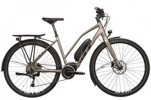 Drössiger E-Bike